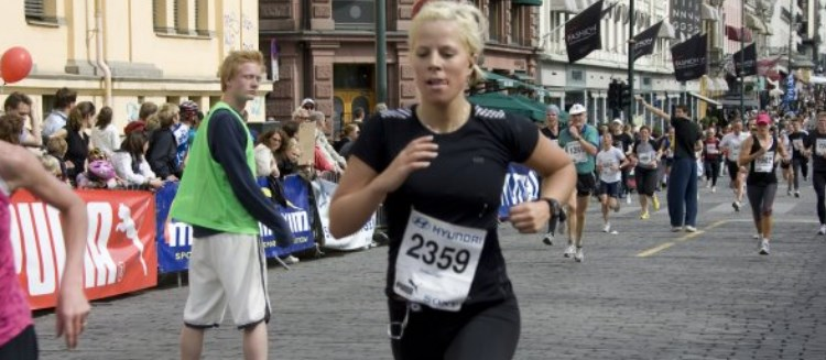 Løpehumør